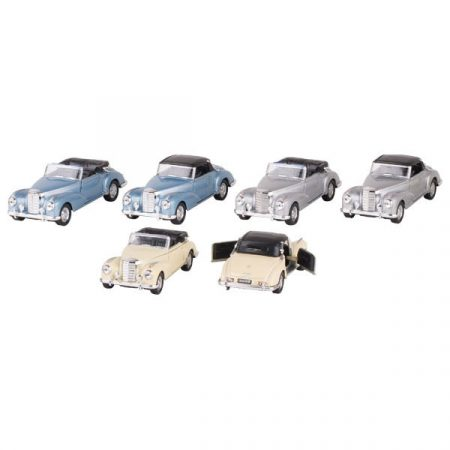 jatek-auto-Mercedes-GK12170